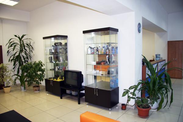 Офис Автоклимат